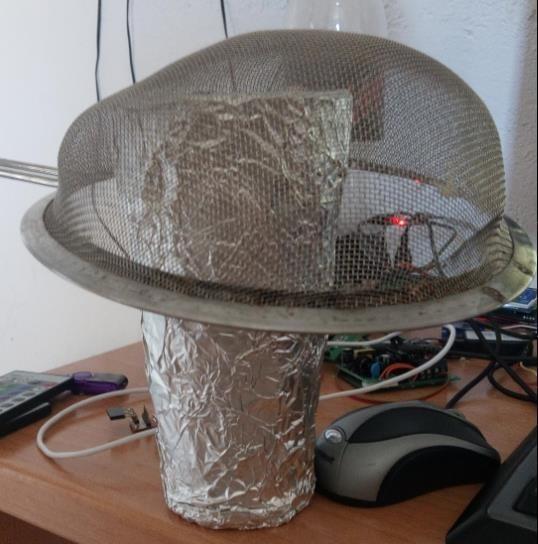 Testing ESP8266 WIFI - Scargill's Tech Blog