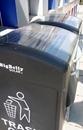 solar bins