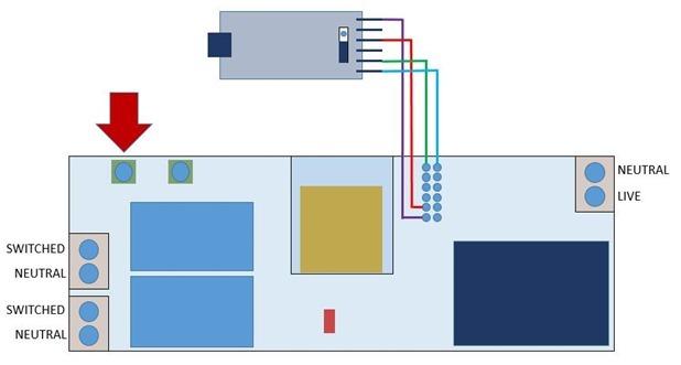 Programming Electrodragon