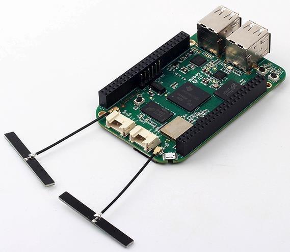 BeagleBone Green Wireless - Scargill's Tech Blog