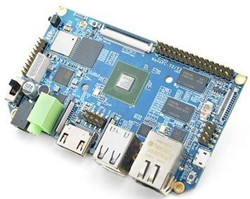 FriendlyArm NanoPC T3