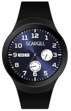 Scargill watch