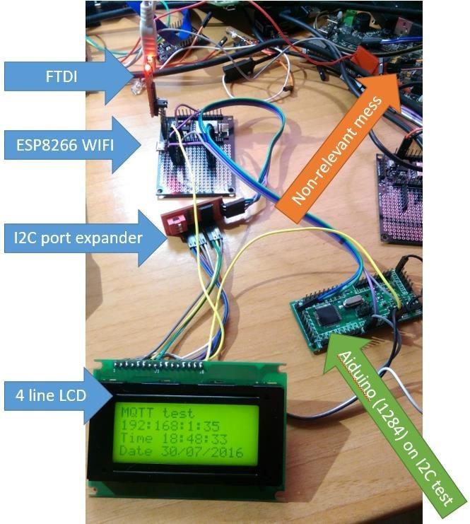 I2C Continuum - Scargill's Tech Blog