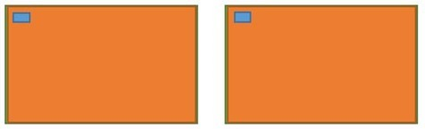 2 blocks - counters at start, overwritten