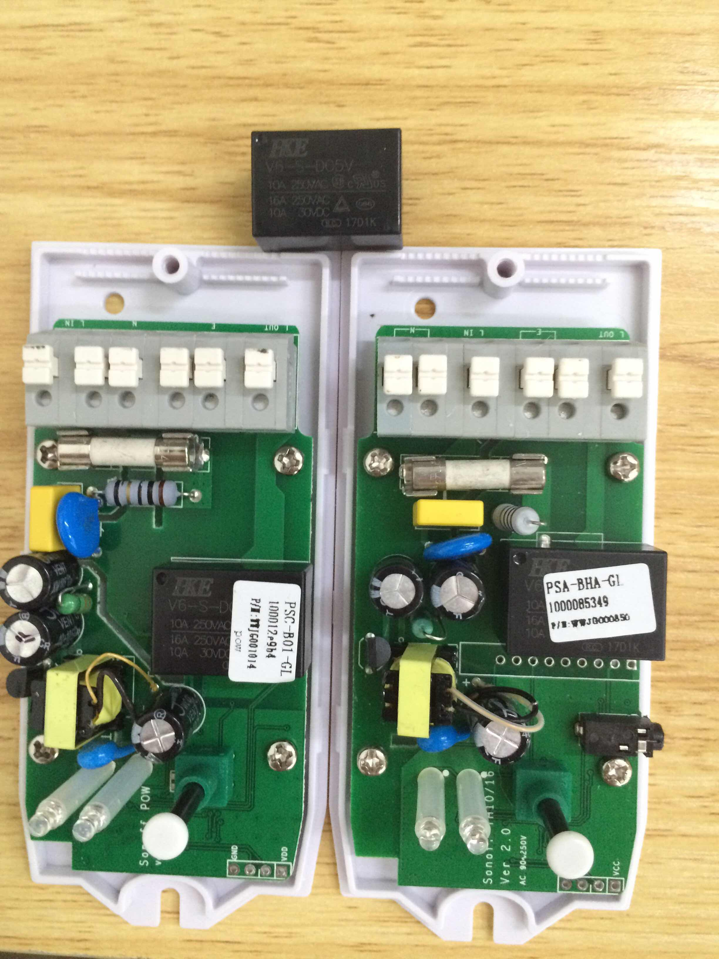 Sonoff Th10 And Th16 Scargills Tech Blog Relay Electronic Brick We Use The 16a As Wrote Please Check Picture Below You Can See Is 10 Amps Dc 16 Ac Tear White Label Paper