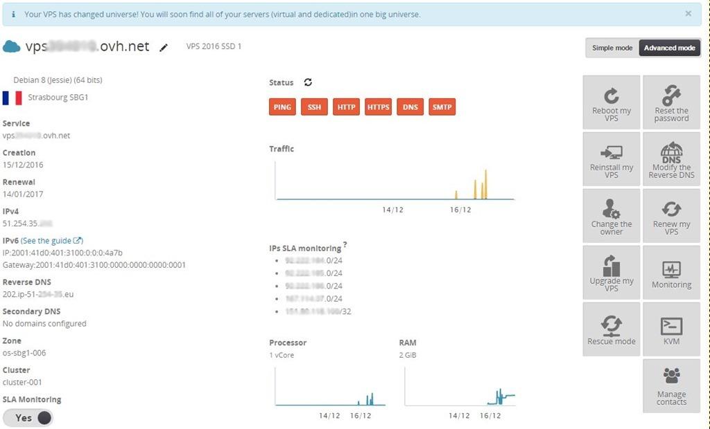 Virtual Pi - Scargill's Tech Blog
