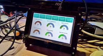 Desktop Controller