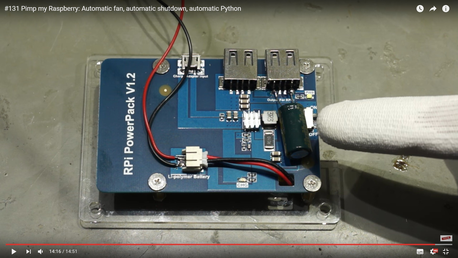Raspberry Pi Zero Wifi Scargills Tech Blog Wiringpi Python Library Andreas Spiess Seems To Have Solved The Reset Issues With Your Ups Board In His Latest Video Adding A Big Capacitor Usb Port