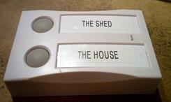 Door press