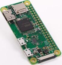 Raspberry Pi Zero WiFi