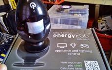 Energy Egg