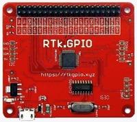 RTK GPIO Board
