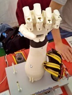 Open Source Robot Hands