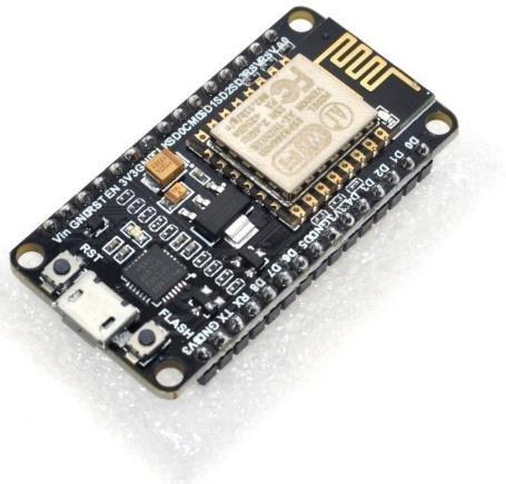 Cheap NodeMCU Boards - Scargill's Tech Blog