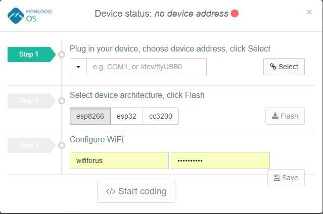 Esp32 Arduino Websocket