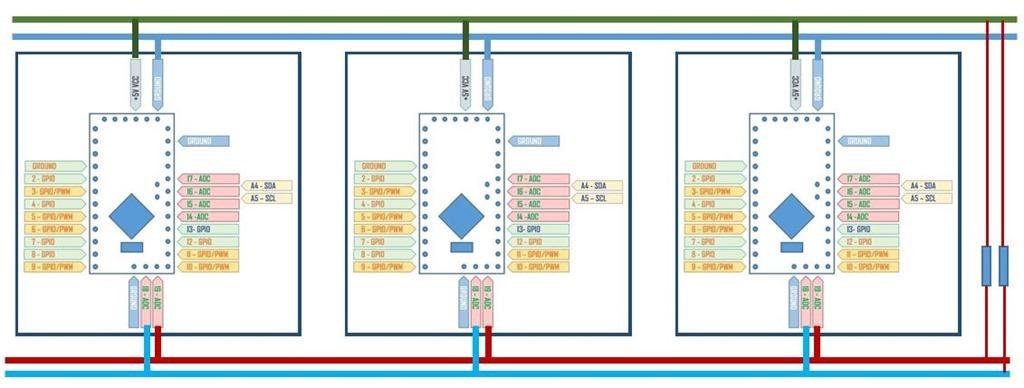 Nano I2c Peripheral - Scargill's Tech Blog