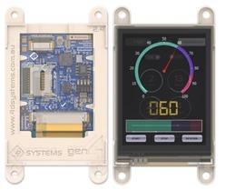 4D Systems Gen4-IoD-32T