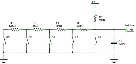 Poor Man's Signal Generator - Scargill's Tech Blog
