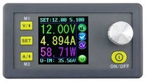 DPS5020 Power Supply