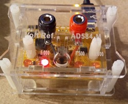 AD584-M Voltage Reference