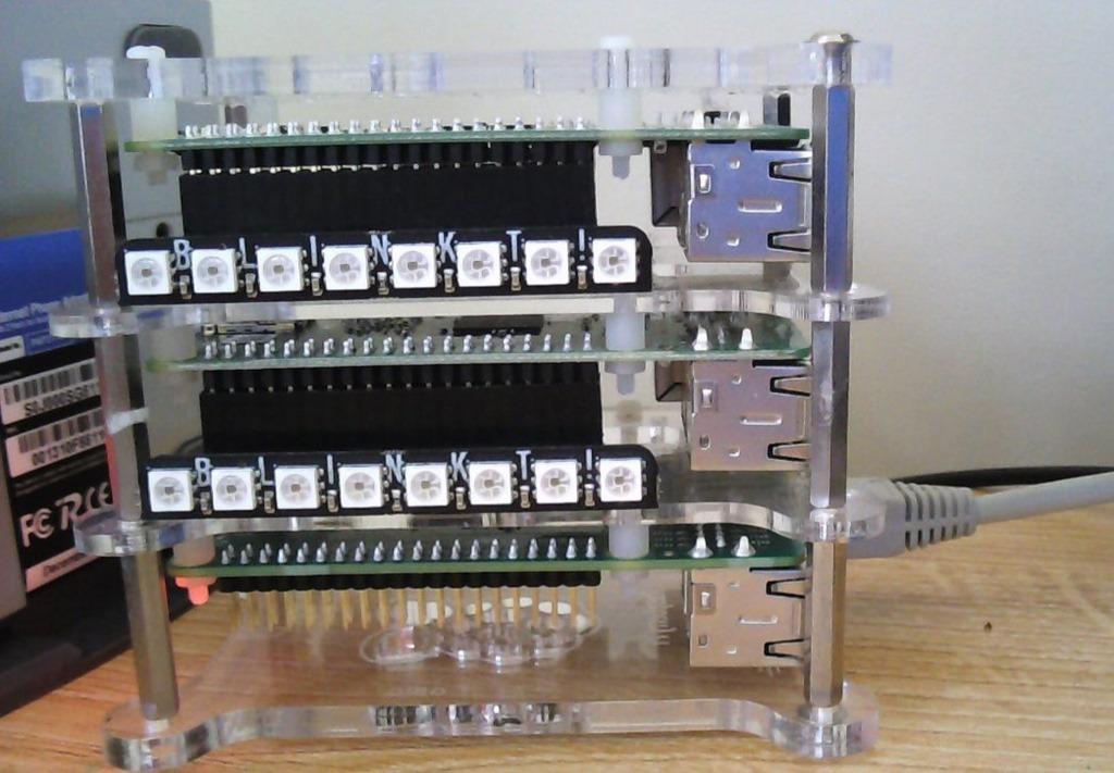 ESP32 Archives - Scargill's Tech Blog