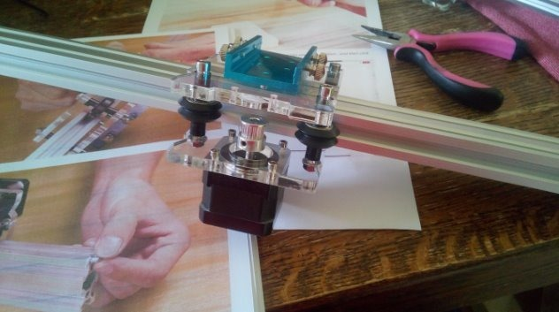 EleksMaker Pro Laser Engraver - Scargill's Tech Blog