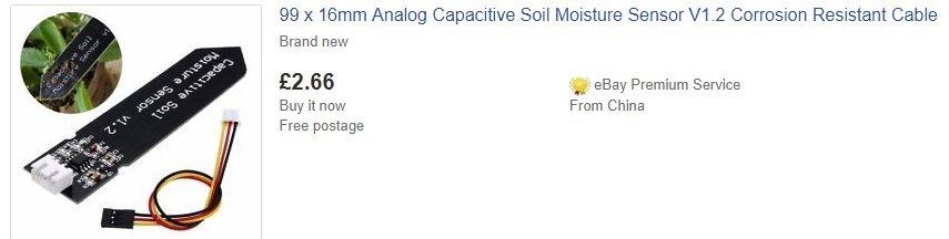 Plant watering Fiasco - Scargill's Tech Blog