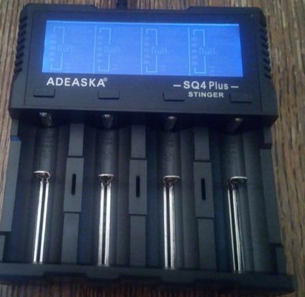Adeaska charger