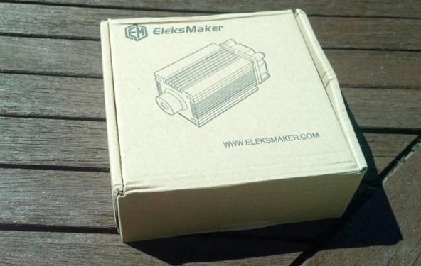 EleksMaker Laser