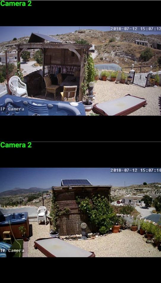 OWSOO 801 1080p WiFi IP Camera - Scargill's Tech Blog
