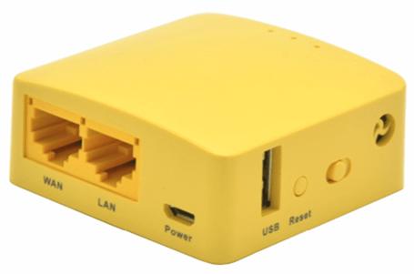 GL iNET MT300N V2 Mini Router - Scargill's Tech Blog