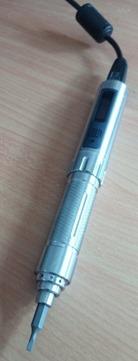 ES120 Screwdriver