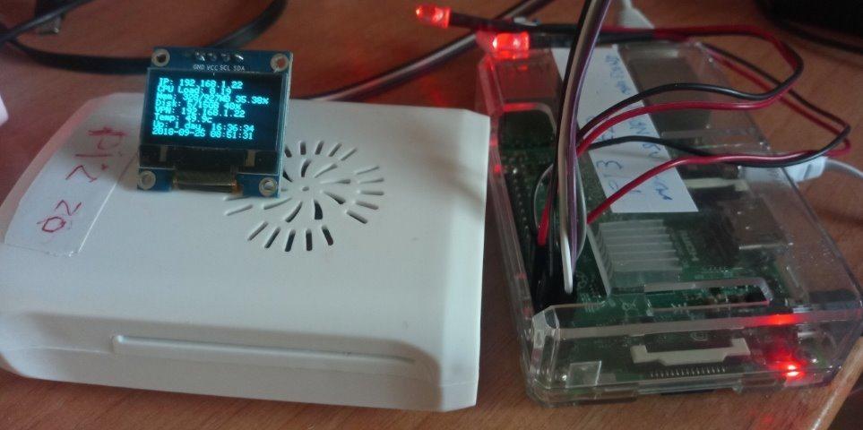 Raspberry Pi Pin Layout - Scargill's Tech Blog