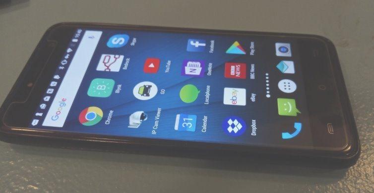 Cubot Power 128GB Mobile Phone - Scargill's Tech Blog