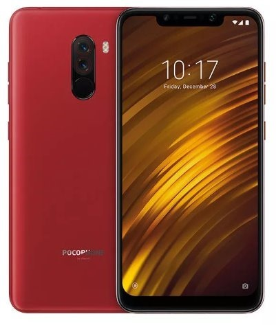Pocophone F1 with Pixel Camera - Scargill's Tech Blog