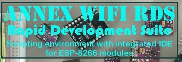 Annex WIFI RDS