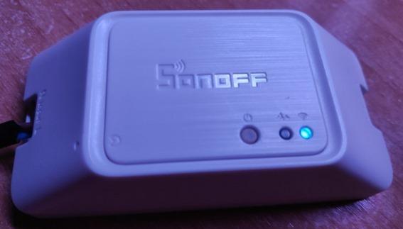 Sonoff BASIC R3
