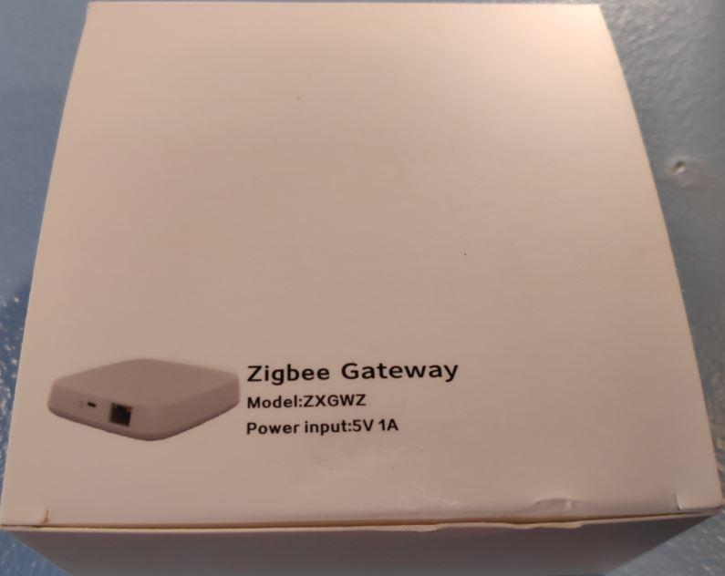 Zigbee Gateway from Zemismart