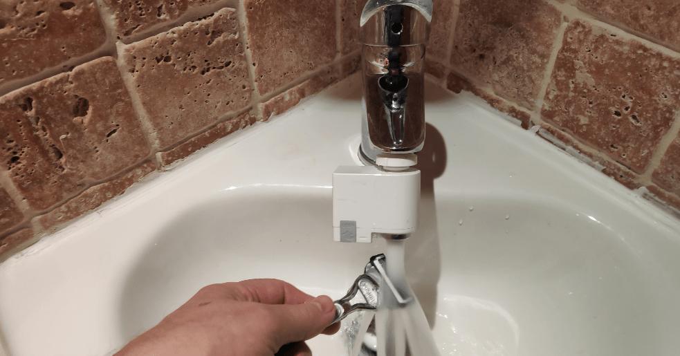 Zajia proximity water controller