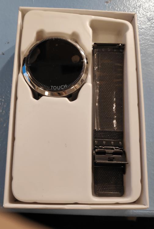 Bakeey E70 watch