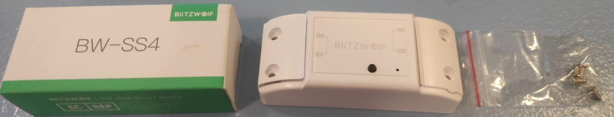 Blitzwolf BW-SS4