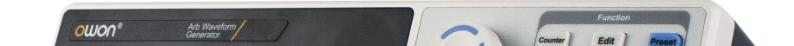 Owon XDG2035 Signal Generator