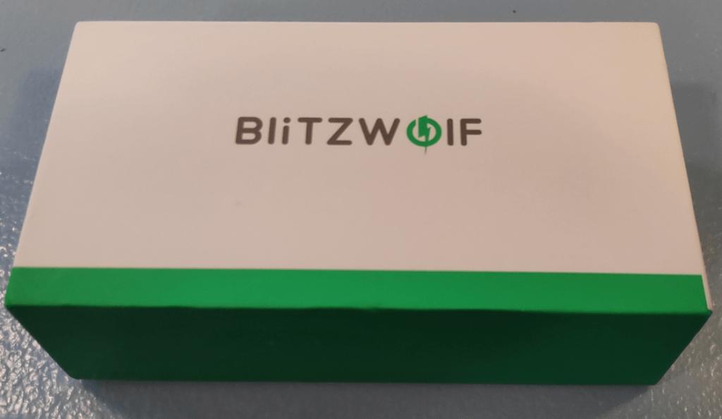 Blitzwolf  SSD BW-PSSD1 from Banggood