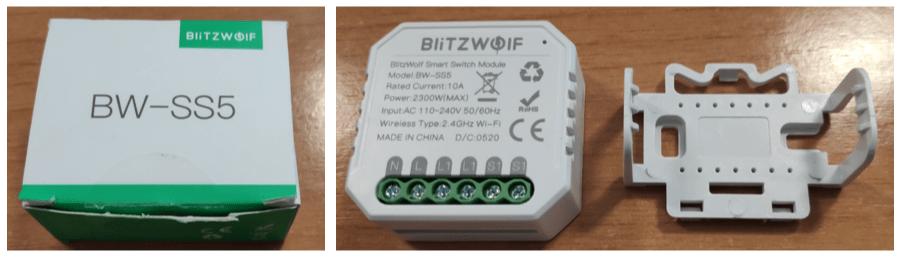 Blitzwolf BW-SS5 on Scargill's Tech Blog