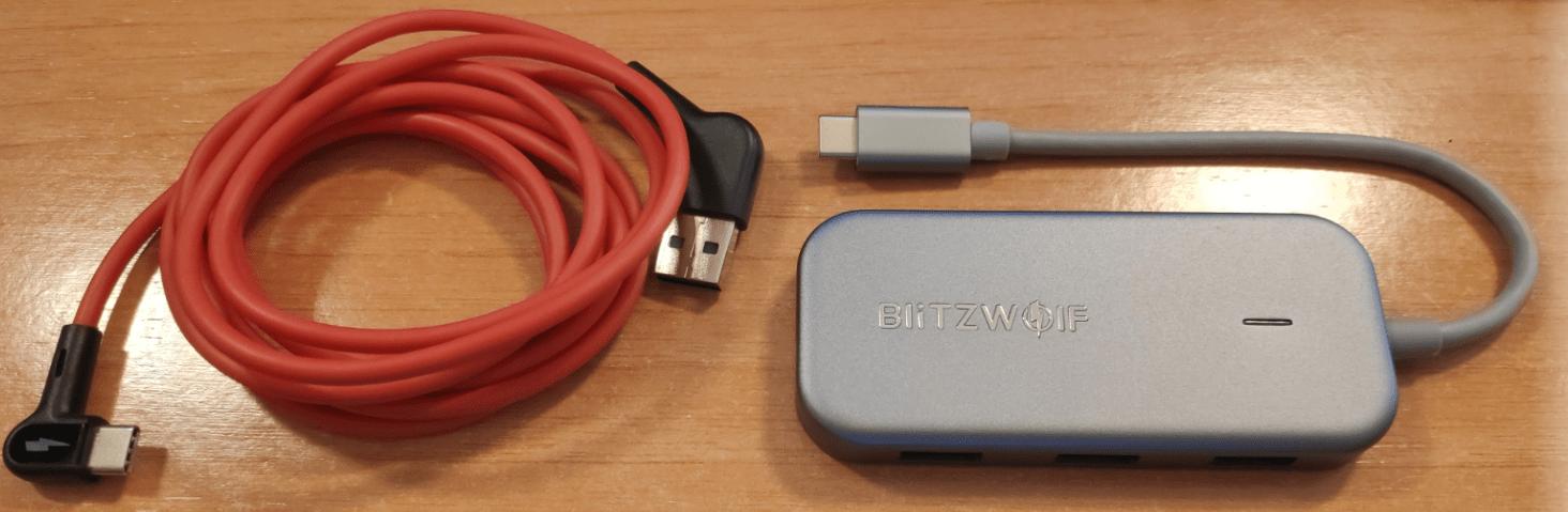 USB C Hub