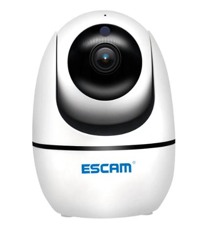 ESCAP PVR 008 IP Camera