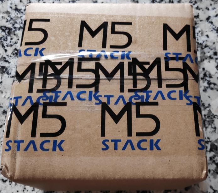 M5 Stack Core 2