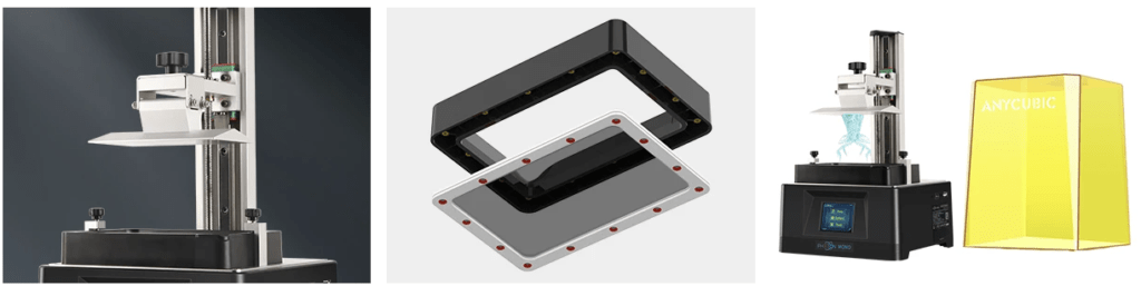 Anycubic Photon Mono printer