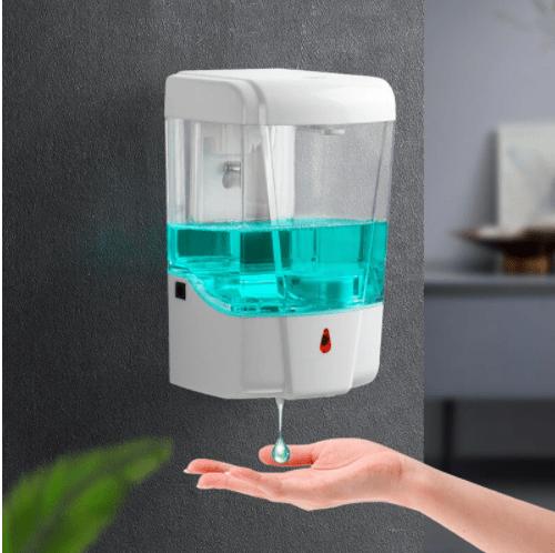 Xiaowi X9 800ml IR Sensor soap dispenser