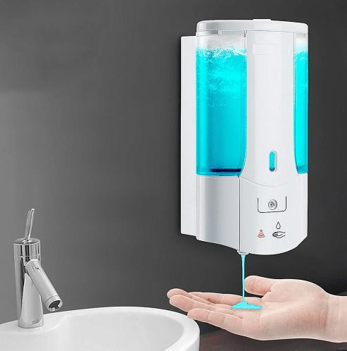 Bakkey Foaming Soap Dispenser